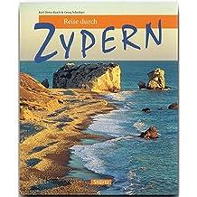 Reise durch ZYPERN - Ein Bildband mit über 170 Bildern - STÜRTZ Verlag