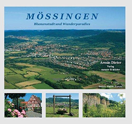 Mössingen: Blumenstadt und Wanderparadies -