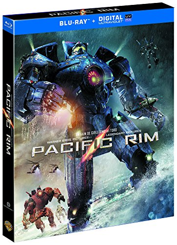 Pacific rim [Blu-ray] [FR Import]