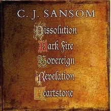 C. J. Sansom Five Audiobook CD Boxset