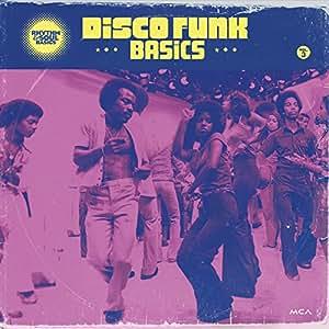 Rhythm & Soul Basics Vol. 3 : Disco Funk Basics