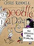 Doodle a day: Eine kreative Idee für jeden Tag