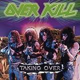 Taking Over [180gm black Vinyl] [Vinilo]