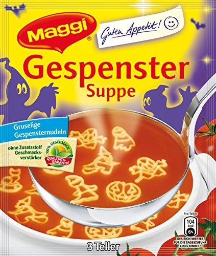 Maggi - Gespenstersuppe - 0,75l