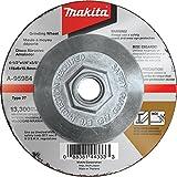 Makita A-95984 36 Grit INOX Grinding Whe...