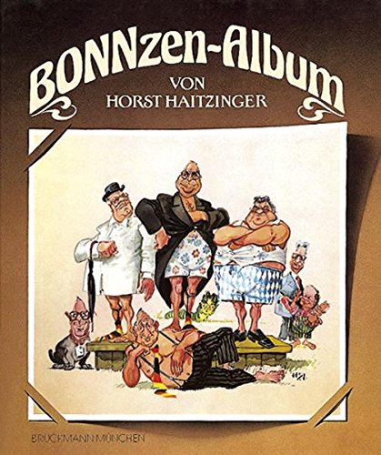 Bonnzen-Album