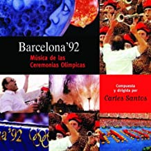 Musica Para Las Ceremonias Olimpicas   Cd