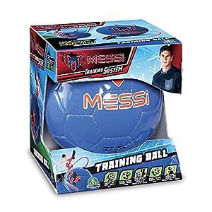 Messi Trining - Pelota de Soft Fútbol (Surtido) (Giochi Preziosi MET07000)