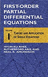 First-Order Partial Differential Equations, Vol. 1 (Dover Books on Mathematics)