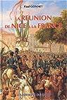La réunion de Nice à la France par Gonnet