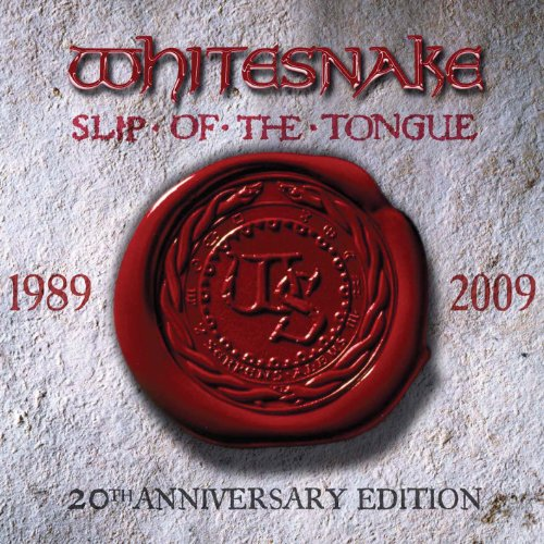 Slip Of The Tongue [20th Anniv...