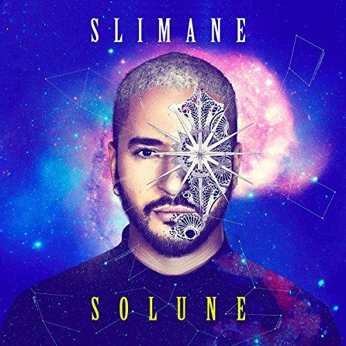 Solune (CD Digipack - Tirage Limité inclus 4 titres bonus)