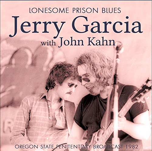 Lonesome Prison Blues 1982