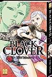 Black Clover, Tome 3 : Rassemblement à la cité royale