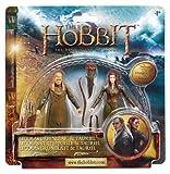 The Hobbit BD16014.0091 - Legolas und Tauriel - Figuren