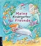 Meine Kindergarten-Freunde: Unter Wasser (Freundebücher für den Kindergarten / Meine Kindergarten-Freunde)
