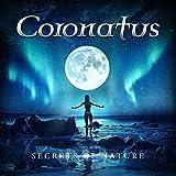 Anklicken zum Vergrößeren: Coronatus - Secrets of Nature (Ltd.Digipak) (Audio CD)