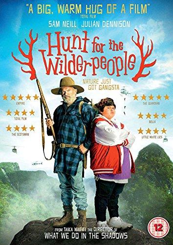 Bild von Hunt For The Wilderpeople [DVD] [UK Import]