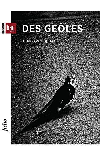Des Geoles par Jean-Yves Dubath