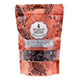 #3: Monsoon Harvest: Toasted Millet Muesli, Breakfast Cereal - Dark Chocolate & Orange Peel, 250 Grams