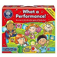 """Orchard Toys Eine Was Für Leistung! Spiel """"What A Perform..."""