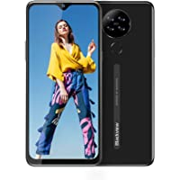 Blackview A80 (2020) Smartphone ohne Vertrag 4G, Android 10 Go 15,7cm (6,21 Zoll) HD+ Display, 13MP-Quad-Kamera, 4200mAh…
