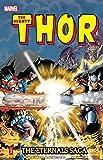 Image de Thor: Eternals Saga Vol 1