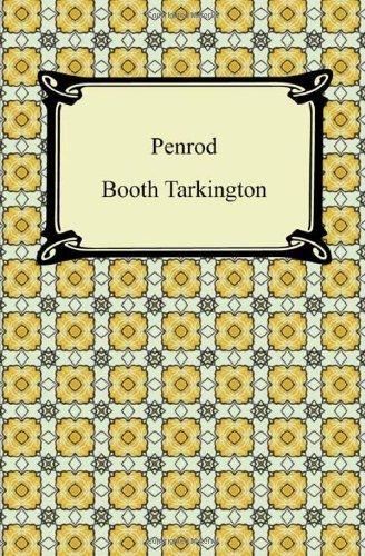 Penrod by Deceased Booth Tarkington (2011-01-31)