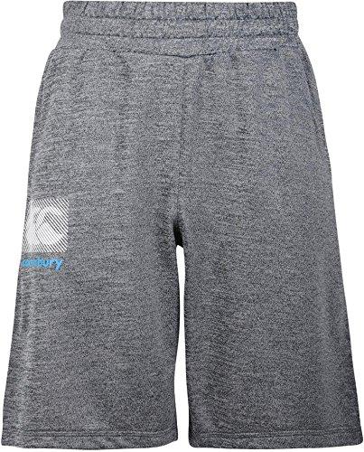 Canterbury Herren Fleece-Shorts mit CCC Logo?blau, grau meliert L Sky Captain Marl Preisvergleich