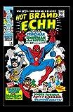 Not Brand Echh (1967-1969) #2 (English Edition)