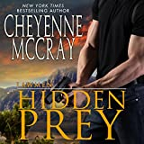 Front cover for the book Hidden Prey (Lawmen, #1) by Cheyenne McCray