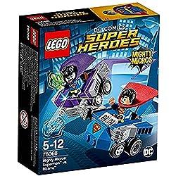 LEGO Super Heroes - Mighty Micros: Superman vs. Bizarro (76068)