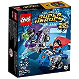 LEGO Super Heroes 76068 - Mighty Micros Superman Contro Bizarro