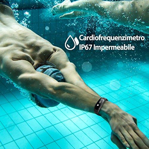 Zoom IMG-2 winisok fitness tracker cardio ip67