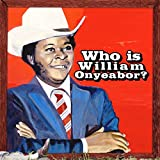World Psychedelic Classics 5: Who Is [Vinilo]