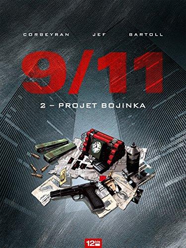 9/11 - Tome 02: Projet Bojinka