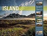 Island 2018 (Reisen mit allen Sinnen) -