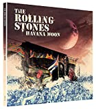 DVD Cover 'Rolling Stones - Havana Moon Deluxe (Ltd. DVD + 1 Blu-ray + 2 CDs) [4 Discs]