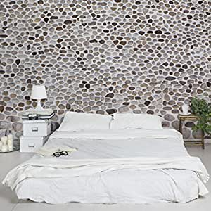 fototapete steintapete andalusische steinmauer. Black Bedroom Furniture Sets. Home Design Ideas