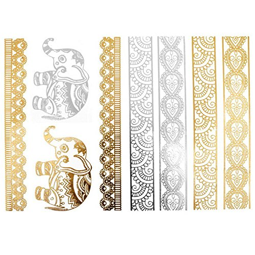 jewelrywe-joyeria-tatuaje-temporal-henna-dorado-elegante-tailandes-tailandia-para-ninos-adolescentes