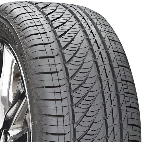 Bridgestone Turanza Serenity Plus Radial Tire - 195/65R15 91H by Bridgestone