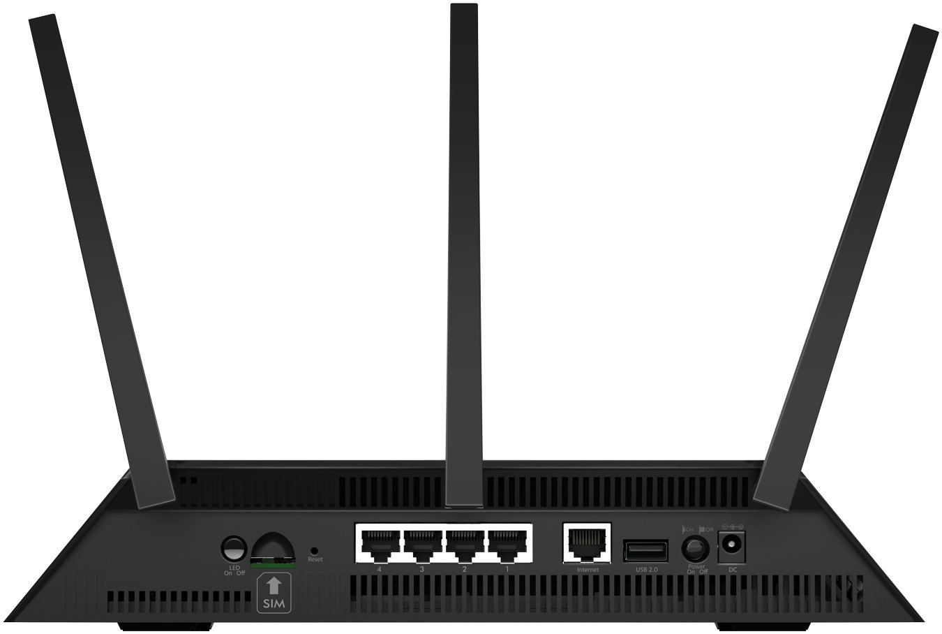 5x Router AC