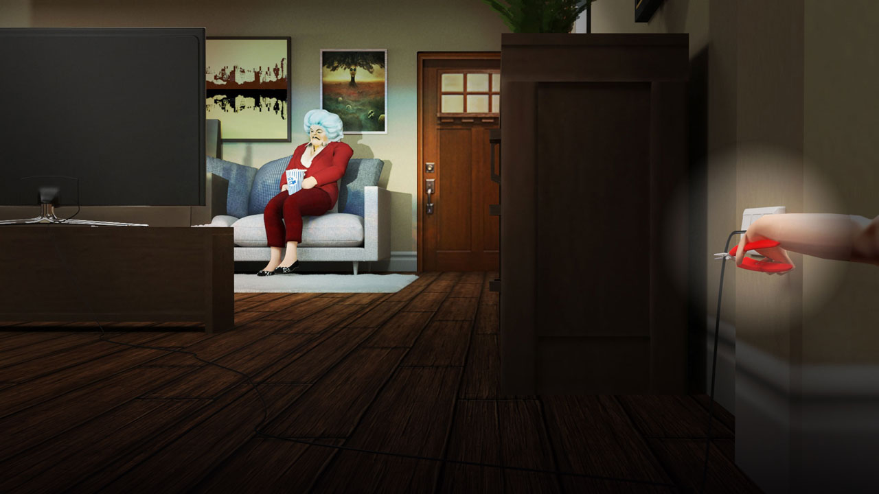 Mein Scary Teacher 3D: Spukhaus Spiele: Amazon.de: Apps