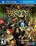 Dragon's Crown [Importado]