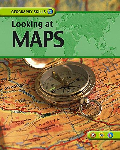 Looking at Maps (Geography Skills)
