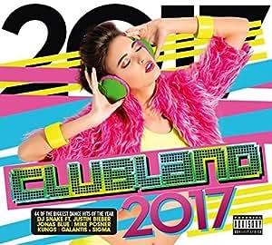 Clubland 2017: Amazon.co.uk: Music