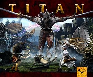 Valley Games 4 - Titan (englische Ausgabe) (1427616493)   Amazon price tracker / tracking, Amazon price history charts, Amazon price watches, Amazon price drop alerts