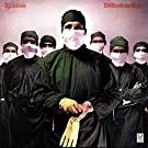 Difficult to Cure (Back to Black, Limited Edition) [Vinyl LP]