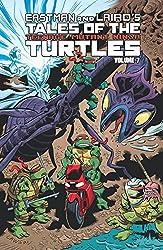 Tales Of The Teenage Mutant Ninja Turtles Volume 7 (Tales of Tmnt Tp) by Jim Lawson (2015-07-21)