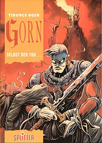 Gorn; Band 1: Selbst der Tod;